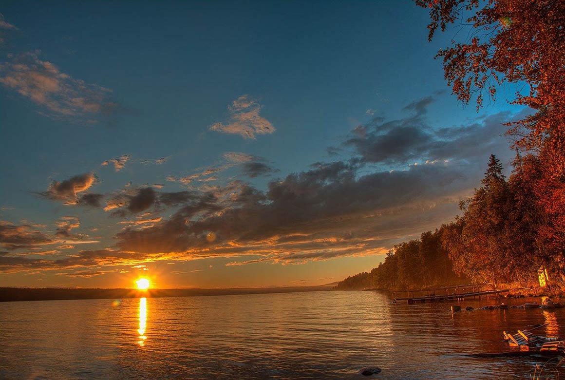 Отдых на озерах в Карелии: лучшие места для отдыха на берегу озера летом  2020 года — Суточно.ру